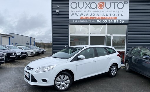 focus sw 1.6 105 ch  voiture occasion ford