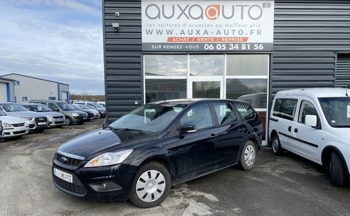 focus clipper 1.5 dci 90ch  voiture occasion ford