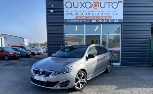 308 sw 2.0 hdi 150 ch gt line voiture occasion peugeot