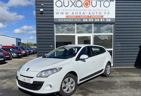 megane iii estate 1.5 dci 90 ch expression voiture occasion renault