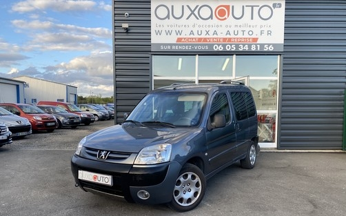 partner 1.6 hdi 90 ch   voiture occasion peugeot