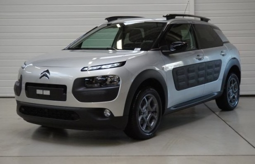 citroen c4 cactus bluehdi 100 shine voiture neuve citroen vendu auxa auto 04 07 2018. Black Bedroom Furniture Sets. Home Design Ideas