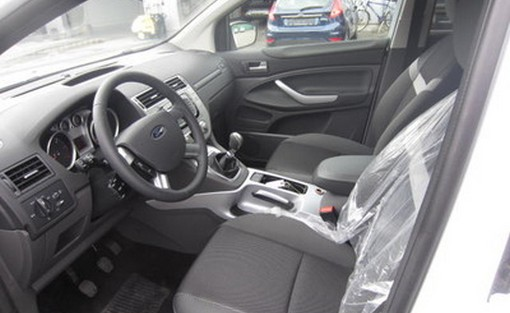 ford ford kuga trend neuf voiture occasion ford vendu auxa auto 10 11 2018. Black Bedroom Furniture Sets. Home Design Ideas