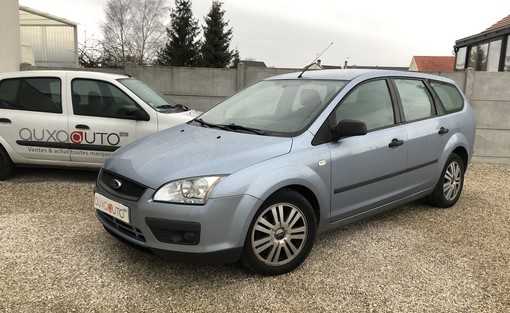 focus  115 ch 1.6 tdci clipper voiture occasion ford