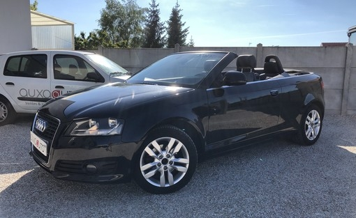 a3 1.9 tdi 105  voiture occasion audi