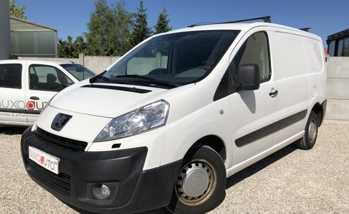 expert 1.6 90 ch  voiture occasion peugeot