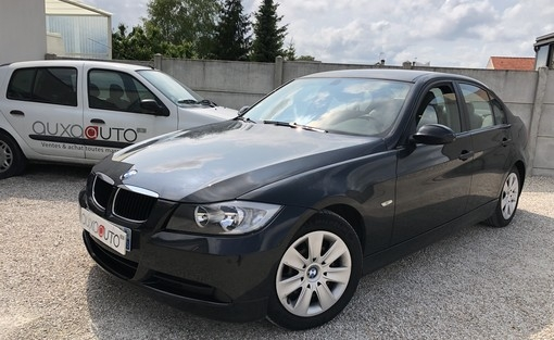 320i   voiture occasion bmw