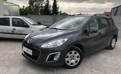 308 sw 1.6 hdi 92 ch access voiture occasion peugeot