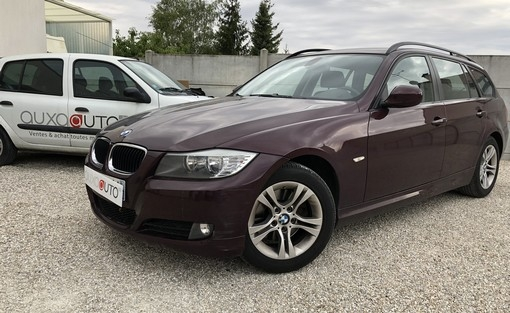 320d touring 163 ch voiture occasion bmw