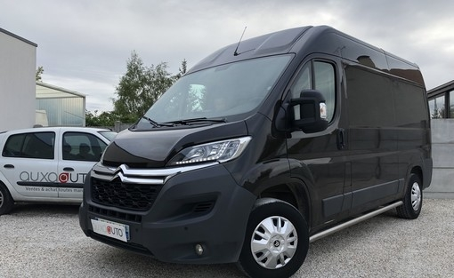 jumpy 2.0 hdi 130 ch business confort voiture occasion citroen