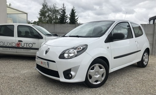 twingo 1.5 dci 65  voiture occasion renault