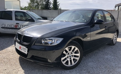 318d   voiture occasion bmw