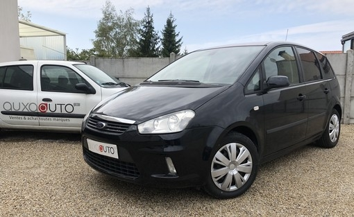 c-max 1.8 tdci 115ch  voiture occasion ford