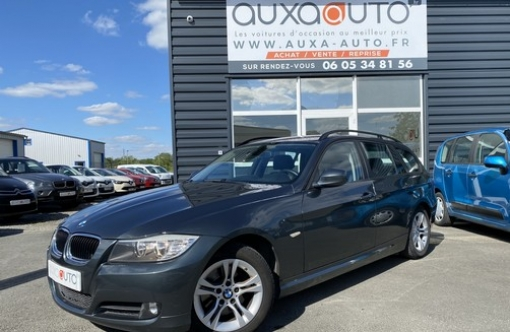 318d touring luxe voiture occasion bmw