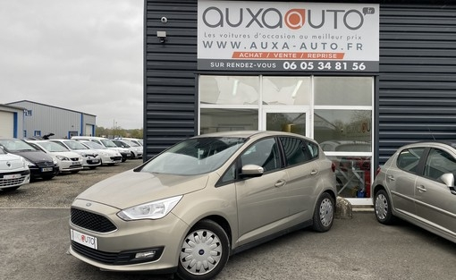 c-max 1.5 tdci 105 ch business voiture occasion ford