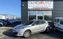 renault megane 1.5 dci 90 ch  Voiture Occasion