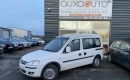 opel combo 1.3 cdti 75ch  Voiture Occasion