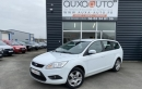 ford focus clipper 1.5 dci 110ch  Voiture Occasion