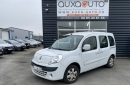 renault kangoo 1.5 dci 75 ch tomtom Voiture Occasion