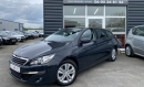 peugeot 308 1.6 hdi 92 ch  Voiture Occasion