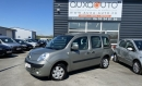 renault kangoo 1.5 dci 85 ch  Voiture Occasion