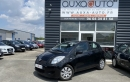 toyota yaris d4d  Voiture Occasion