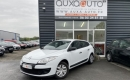renault megane iii 1.5 dci 90 ch authentique Voiture Occasion