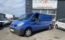renault trafic l2h1 2.0 dci 115 ch Voiture Occasion