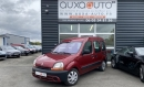 renault kangoo 1.6 95 ch  Voiture Occasion