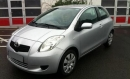 toyota yaris 1.3   Voiture Occasion