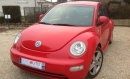 volkswagen new beetle 2.0 115ch  Voiture Occasion