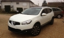 nissan qashqai +2 110ch  Voiture Occasion