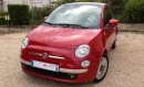 fiat fiat 500 1.2 lounge  Voiture Occasion