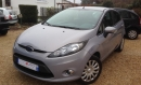 ford ford fiesta 1.2 85 trend pack Voiture Occasion