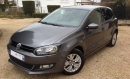 volkswagen polo 1.6 tdi 90 life Voiture Occasion