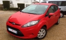 ford fiesta 1.4 tdci  Voiture Occasion