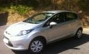 ford ford fiesta 1.4 tdci trend  Voiture Occasion