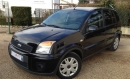 ford fusion 1.6 tdci senso plus Voiture Occasion