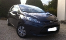 ford ford fiesta 1.6 tdci trend  Voiture Occasion