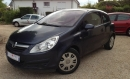 opel corsa 1.3 cdti enjoy Voiture Occasion