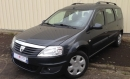 dacia logan mcv 1.5 dci laureate 7 places Voiture Occasion