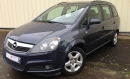 opel zafira 1.9 cdti 100 enjoy  Voiture Occasion