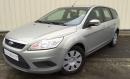 ford focus sw 1.6 tdci 90 ch econetic  Voiture Occasion