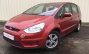 ford ford smax 1.8 tdci  Voiture Occasion