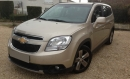 chevrolet Chevrolet Orlando 2.0 VCDI 163 CH 7 PLACES  Voiture Occasion