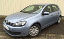 volkswagen golf 1.6 tdi 105 ch trendy  Voiture Occasion