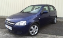 opel opel corsa 1.3 dti  Voiture Occasion