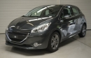 peugeot 208 1.6 hdi 92 ch  Voiture Occasion