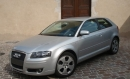 audi audi a3 105 ch ambiante  Voiture Occasion