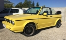 volkswagen golf karmann  Voiture Occasion